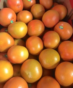 Grapefruitsbox 15kg
