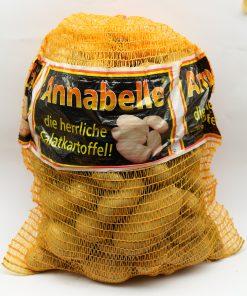 Annabelle Kartoffeln